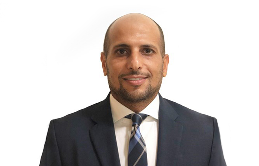 WebBeds appoints Mohamed El Mashouly as Chief Commercial Officer, WebBeds Services