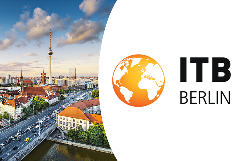 WebBeds exhibits at ITB Berlin