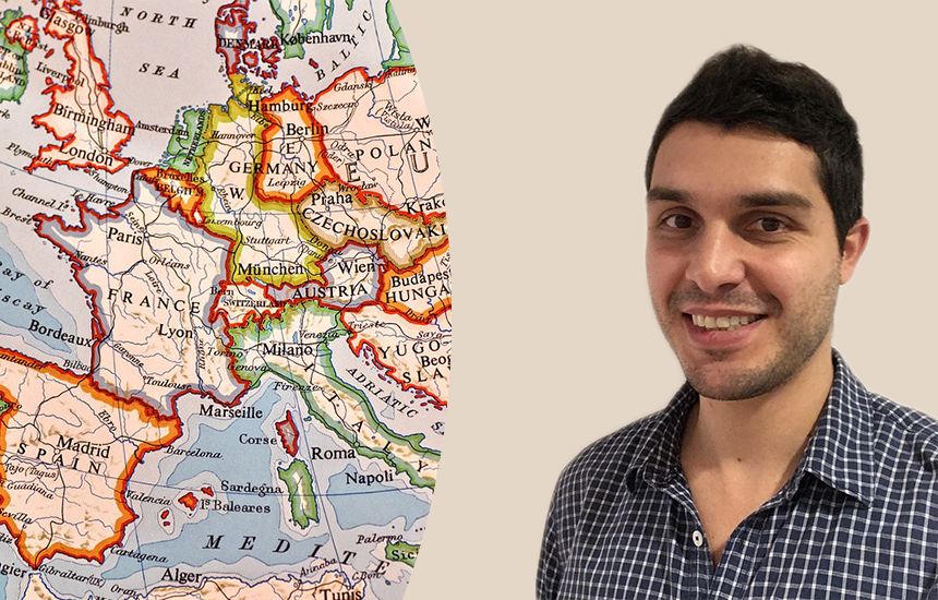 WebBeds in Europe welcomes Raffaele as new Head of Financial Planning & Analysis