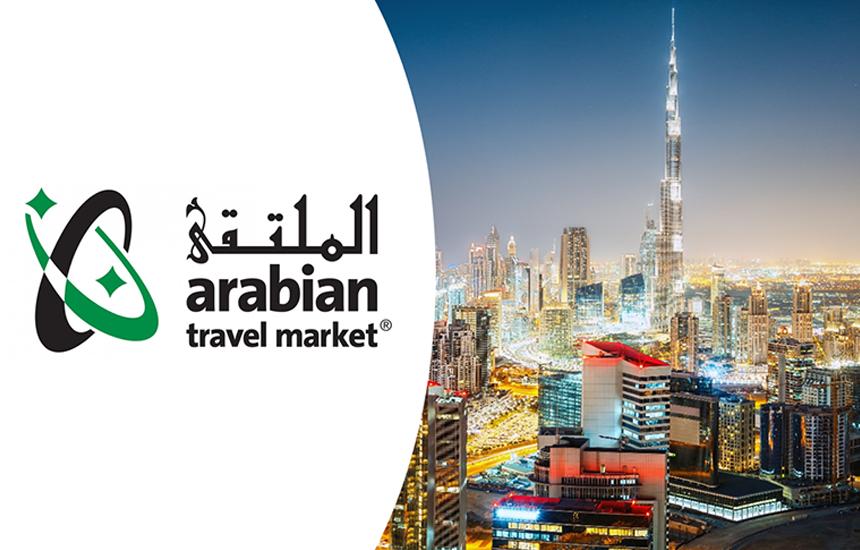 Visit us at the Arabian Travel Market