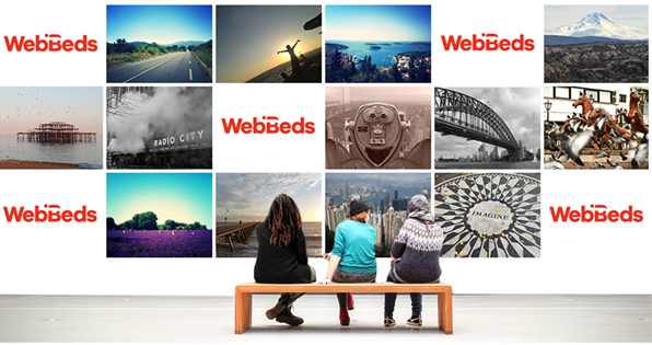 WebBeds Photographer of the Year Competition