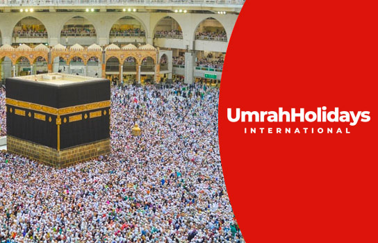 UmrahHolidays International forms key partnerships to extend its B2B reach across China