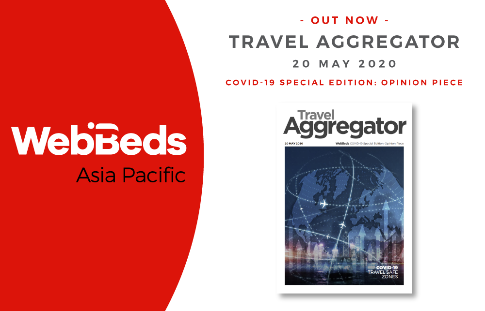 """Travel Aggregator""  – May Edition Out Now"