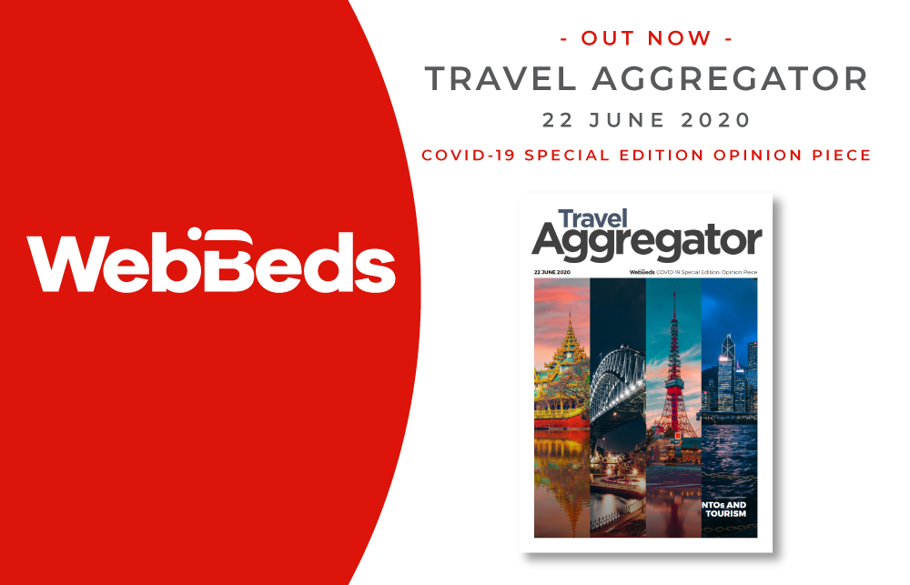 """""""Travel Aggregator"""" Magazine – June Edition Out Now"""
