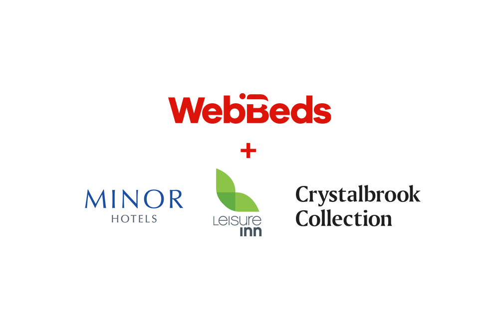 WebBeds boosts Australia and New Zealand domestic offering.