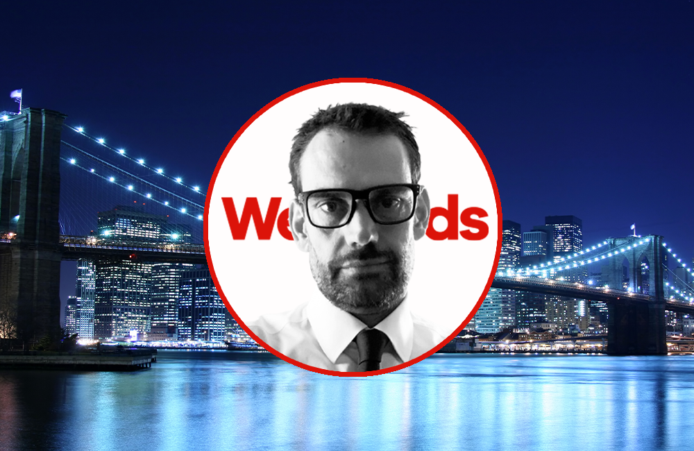 WebBeds appoints James Phillips as its President – Americas.